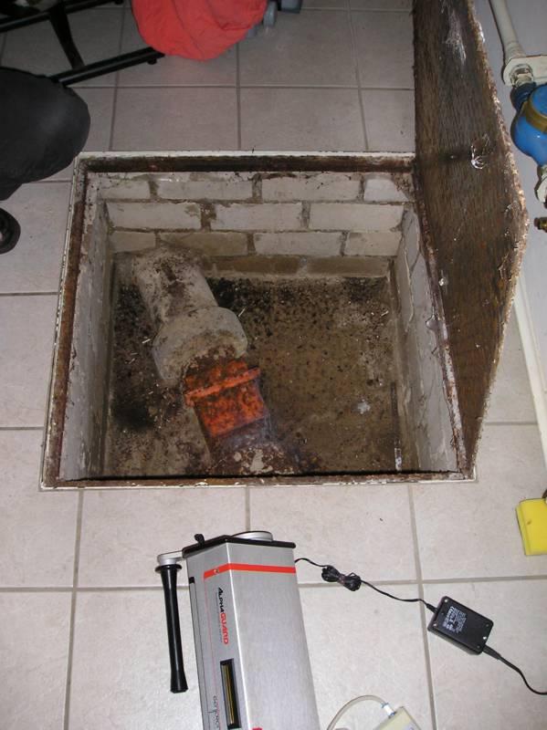radon informationen zum thema radon. Black Bedroom Furniture Sets. Home Design Ideas